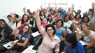 Quem vai gabaritar Português?