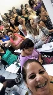 Renata Gama e Magistério Mesquita